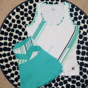 Women sportwear tennis